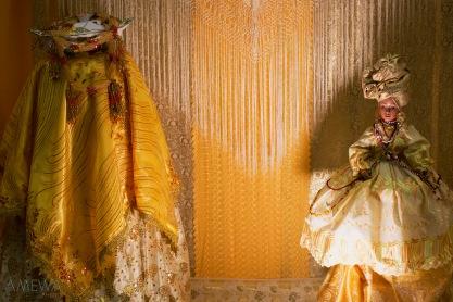 Oshun: Señora de la Caridad del Cobre, Patroness de Cuba by Pablo Orestes Hernandez